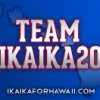 Building a community for #Ikaika2014