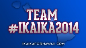 Ikaika Anderson for Congress